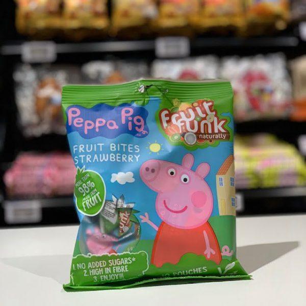 Peppa pig multibag